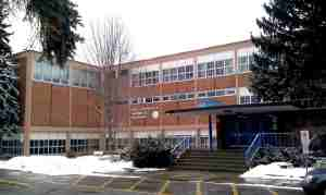 Willowdale Middle School Building
