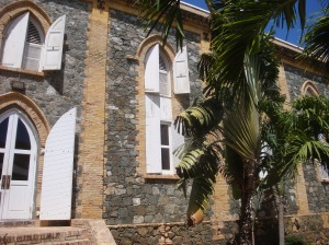 All Saints Cathedral School U.S. Virgin Islands