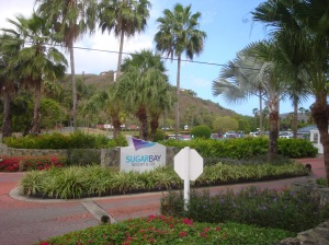 Sugar Bay Resort Stand Up Against Bullying Youth Summit 2012